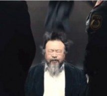 "Here's Ai Weiwei's Music Video For ""Dumbass,"" About His Prison Experience"