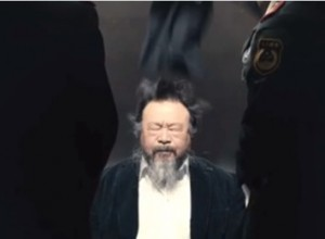 Ai Weiwei in prison video - Dumbass