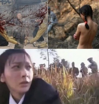 Anti-Japanese dramas too sensationalisticrack down
