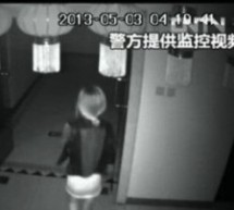 Police Release Edited Security Footage Of Jingwen Death That Sparked Beijing Protest