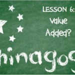 Chinagog - Value Added
