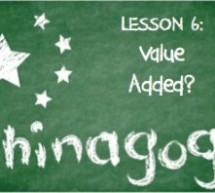 Chinagog: What's The Value Of Native-Speaking TEFL Educators?