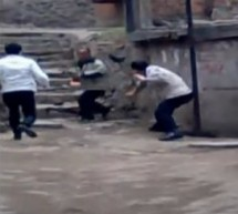 Here&#8217;s How Rural Chinese Police Get Their Man