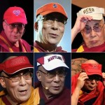 So, Dalai Lama, Which Team Do You Really Support?