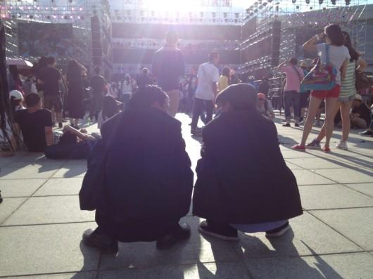 Dali Music Festival 5