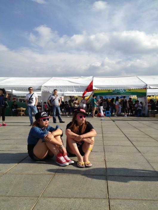 Dali Music Festival 9