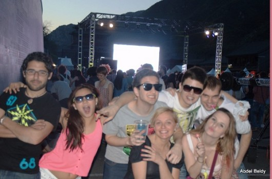 Great Wall Music Festival