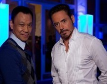 Iron Man 3 Breaks Records In China, But Has All The Pockmarks Of Corporate Hollywood