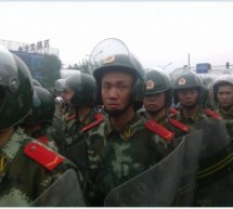 In The Eye Of The (Relatively Calm) Jingwen Protest In Beijing [UPDATE]