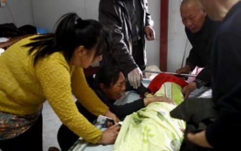 Kindergarten students poisoned to death