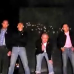 Friday Night Musical Outro: Misandao – Skinhead Never Walks Alone