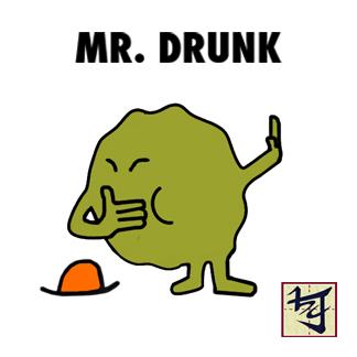 Mr. Drunk
