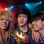 How Similar Is Rustic To Green Day? Chinese Bands In Context