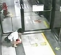 Here's Video Of That Public Pooper In Shenzhen's Subway Station