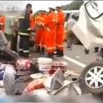 There Was A Second Road Accident Yesterday That Killed 12