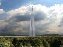 Changsha Breaks Ground On Sky City, The World's Tallest Building