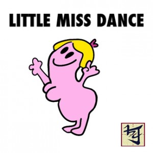 Little Miss Dance