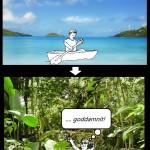 Laowai Comics: Welcome To The Jungle