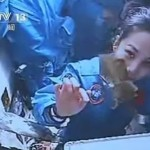 Chinese Astronauts Celebrate Dragon Boat Festival In Space