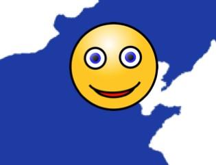 Beijing is happiest city close-up
