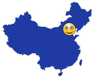 Beijing is happiest city
