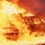 Heartbroken Man Sets Fire To Cars, Blames Others, Is Caught Anyway