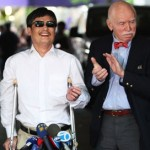 Jerome Cohen And Others Respond To Chen Guangcheng, More Sternly