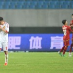 China loses 5-1 to Thailand 3