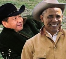 Did The Economist Really Depict Xi Jinping And Barack Obama As Gay Cowboys On Its Cover?