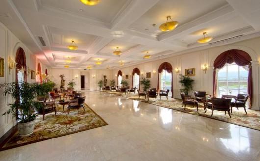International Sudoku tournament at Chateau Laffitte Hotel