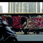Moganshan Lu Graffiti Timelapse featured image