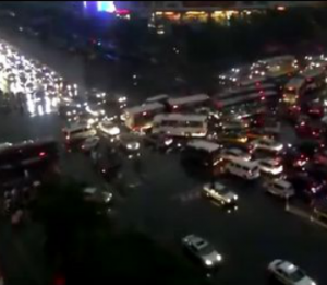 The Mother Of All Traffic Jams featured image