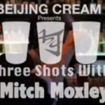 Three Shots With Mitch Moxley