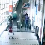 Woman killed by shopping trolley featured image