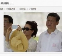 Durex Learns You're Not Allowed To Photoshop A Condom Into Xi Jinping's Breast Pocket