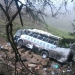 Xinjiang bus crash