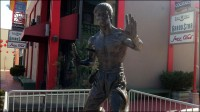 Top-of-the-Week Links: Chinese students attacked in France, Bruce Lee statue unveiled in LA, Chen Guangcheng blames Beijing