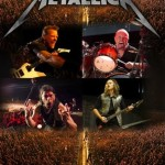 Want To See Metallica In Shanghai On August 13? Tickets Go On Sale Tomorrow Morning [UPDATE]