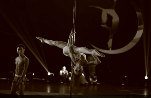 2013 China Pole Dance Championships 4