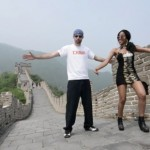 Beijing State Of Mind, By Mark Griffith And Andrew Dougherty, Is Worthy Of Jay-Z