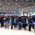 Confirmed: Beijing And Shanghai Airports Are World's Worst For Delays