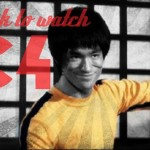 C4, Ep67 Bruce Lee Enter the Dragon