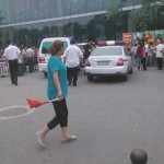 Another Knife Attack In Beijing: 4 Injured Outside Carrefour [UPDATE]