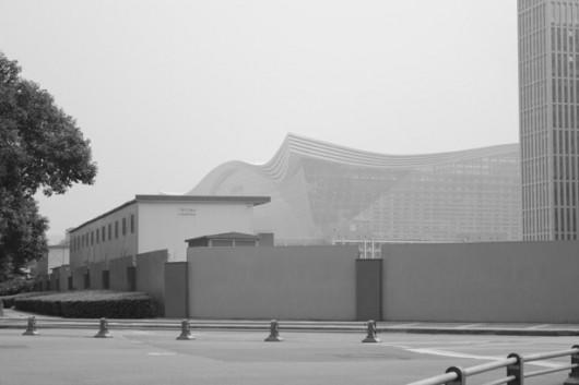 Chengdu world's largest building 2