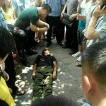 Chengguan Deny They Killed Fruit Vendor, No One Believes Them