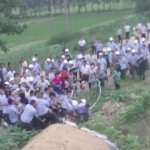 Chengguan brawl with villagers