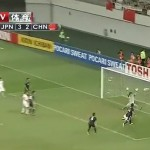 China-Japan 3-3 draw featured image