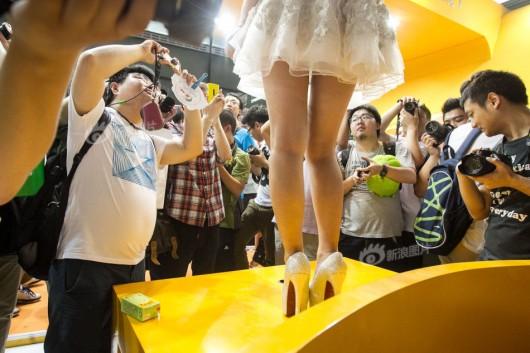 China Joy 2013a