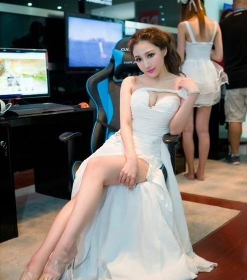 China Joy 2013h