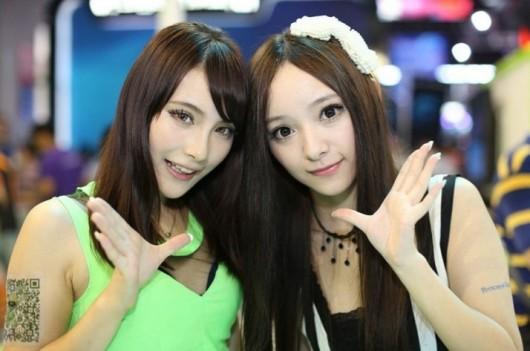 China Joy 2013j
